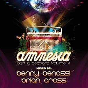 Vol. 4-Amnesia Ibiza DJ Sessions