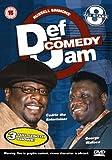 Def Comedy Jam - All Stars - Vol. 8 [DVD]