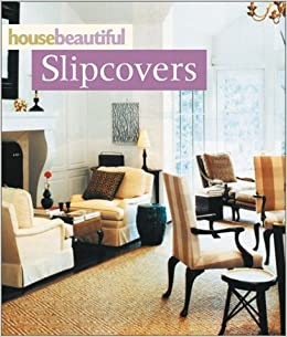 Book Slipcovers (House Beautiful Series)