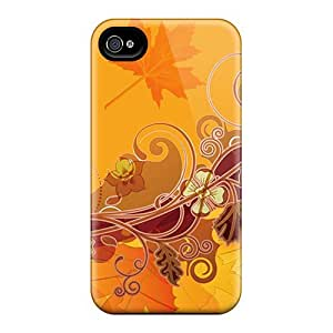 For Mycase88 Iphone Protective Cases, High Quality For Iphone 6 Fall Abstraction Skin Cases Covers wangjiang maoyi by lolosakes