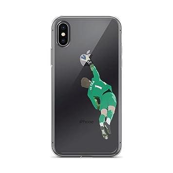 coque iphone 6 gardien de but