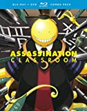 Assassination Classroom: Season One, Part Two