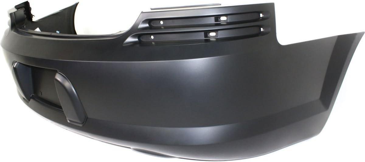 CH1100274 Rear Bumper Cover for 2001-2006 Dodge Stratus Sedan 01-06 MBI AUTO Primered