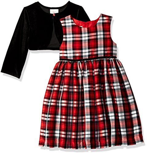 holiday kid dresses - 5