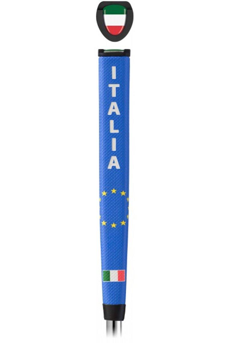 TourMark OVERSIZE FLAG PUTTER GRIP - ITALY