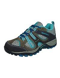 Merrell Yokota Trail Ventilator Girls Hiking Sneakers / Shoes