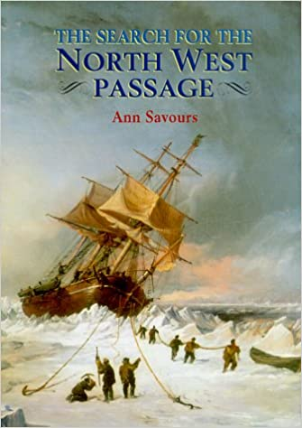 ;UPD; The Search For The North West Passage. estudios select Collect damper which practice