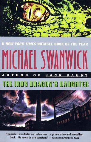Powell Iron Dragon - The Iron Dragon's Daughter
