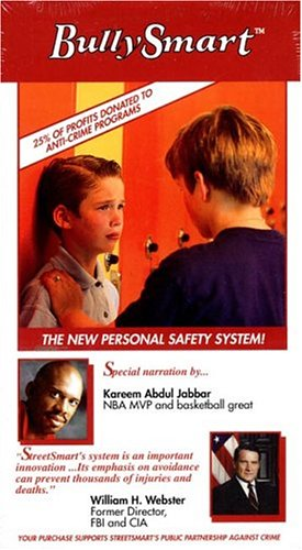 Bully Smart: Personal Safety System [VHS]