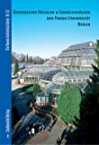 Botanisches Museum and Gewachshauser der Freien Universitat Berlin, Borgelt, Christiane and Jost, Regina, 3937123105