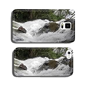 water fall cell phone cover case Samsung S6