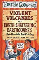 Earth-Shattering Earthquakes And Violent