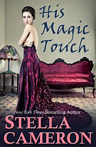 book cover of His Magic Touch