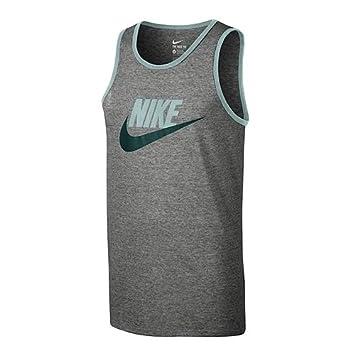 2f2c8781ec Nike Men s NSW Ace Logo Tank Top