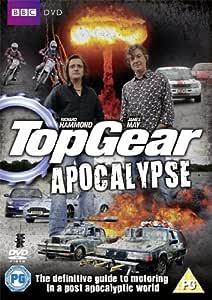 Top Gear - Apocalypse [Reino Unido] [DVD]: Amazon.es: Richard Hammond, James May, Richard Hammond, James May: Cine y Series TV