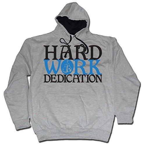 Dibbs Clothing Herren T-Shirt Grau Grau