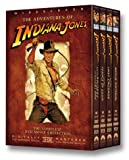 The Adventures of Indiana Jones (Raiders of the Lost Ark / The Temple of Doom / The Last Crusade) (Widescreen) (Bilingual) [Import]