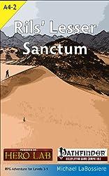 Rils' Lesser Sanctum