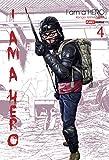 capa de I Am A Hero Vol. 04