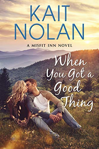 Charming, poignant, and sexy, When You Got a Good Thing  pulled me in with its sweet charm and deft storytelling, and didn't let go until the very last page. It  has everything I love in a small-town romance!  ~USA Today Best-Selling Author Tawna Fen...