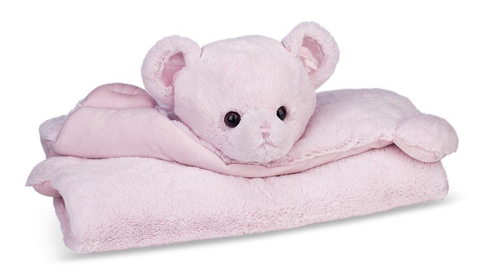 Huggie Pink