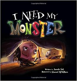 Image result for I need my monster