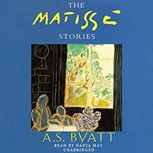 The Matisse Stories Audiobook