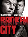 DVD : Broken City