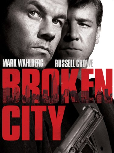 Broken City: Extended Preview
