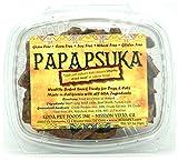 Papa Psuka — Baked Chunky Dried Meat 3oz by Koda Pet