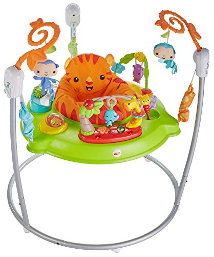 Fisher-Price Jumperoo: Tiger Time