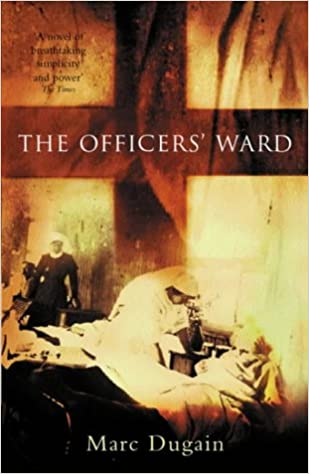 The OfficerS Ward AmazonCoUk Marc Dugain Howard Curtis