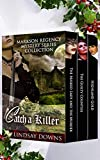 To Catch a Killer: Markson Regency Mystery Series Collection