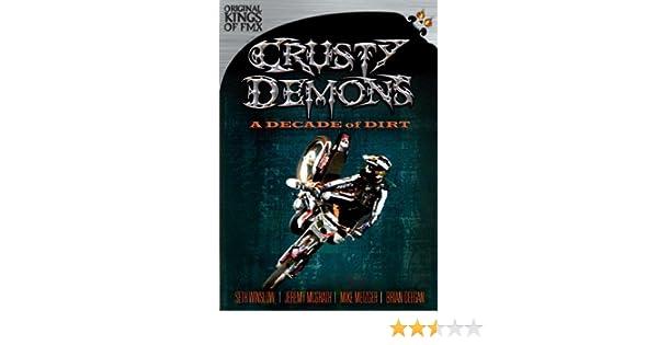 crusty demons 2017