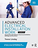 Advanced Electrical Installation Work 2365 Edition, 8th ed: City and Guilds Edition