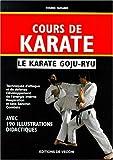 Image de Cours de karaté : le karaté goju-ryu