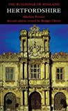 Hertfordshire (Pevsner Architectural Guides: Buildings of England)