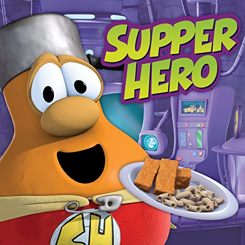 Supper Hero -