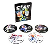 Shaun T's CIZE Dance Workout - 6 DVD Deluxe Kit