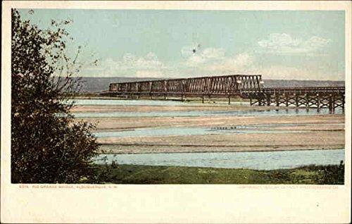 Rio Grande Bridge - 6