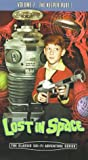 Lost in Space, Vol. 7 - The Keeper, part 1 [VHS]