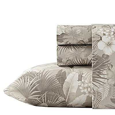 Stone Cottage Micro Mink Micro-Mink Quilt Set - Thread count 200-299 Fitted and flat sheets Floral coastal style - sheet-sets, bedroom-sheets-comforters, bedroom - 51Y9RAcz%2BHL. SS400  -
