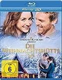 Thomas Kinkade - Die Weihnachtshütte (inkl. 2D Version) [3D Blu-ray] [Edizione: Germania]