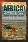 Africa's Top Wildlife Countries (Africa's Top Wildlife Countries, 6th ed)