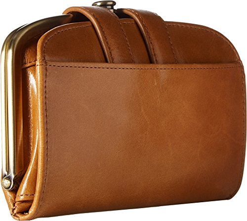 Halo Wallet Vintage Leather Earth Womens Compact Hobo CqFPn