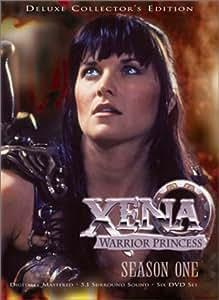 Xena: Warrior Princess: Season 1 (Deluxe Collector's Edition)