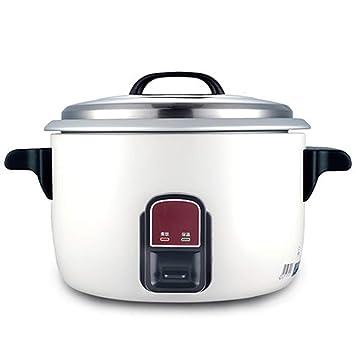 Amazon.com: Fivias - Olla de arroz de gran capacidad con ...