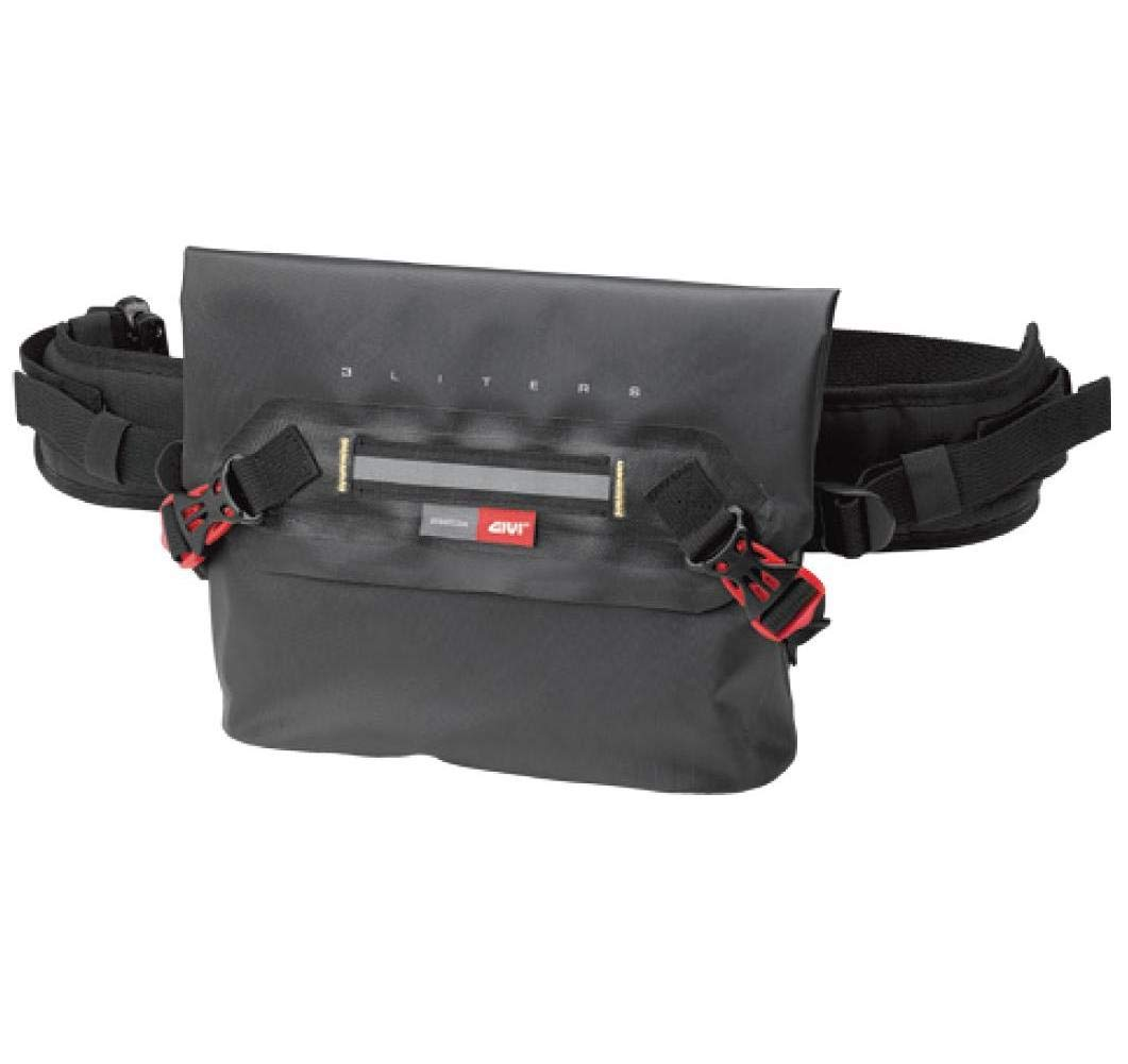 GRT704 Givi Gravel-T Range Waist Bag 3L