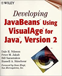 Developing JavaBeans Using VisualAge for Java 2, Version 2 (Wiley)