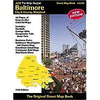 Baltimore County, Md. Atlas